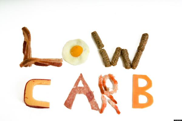 "if you want to get all the Benefits of Carb Restriction, then consider taking this all the way and going on a Low Carb Diet. numerous studies show that such a Diet (or ""way of eating"") can help you lose 2-3 times as much Weight as a standar - by OM STUDIO, Pune"
