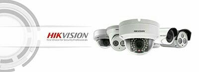 we are authorize supplier of Hikvison CCTV camera.  - by Nayan computer, Ahmedabad