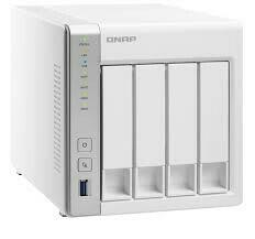 QNAP NAS!  A QNAP NAS is your central storage system with multiple hard drives that is constantly online and always available, from anywhere. Powered by the elegant and intuitive QTS operating system, QNAP NAS is your easy-to-use, customiza - by Nayan computer, Ahmedabad