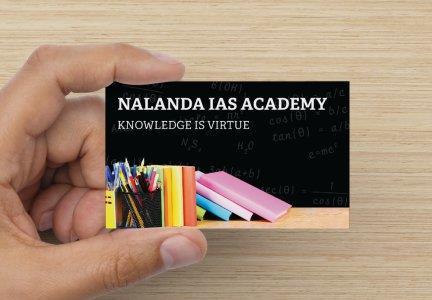 TOP IAS COACHING IN DELHI - by Nalanda IAS Academy, Delhi