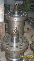 Special hydraulic Cylinders are made in Hydropower, Bangalore-India. Customised design and Heavy duty. We also make Replacement Cylinders for Reputed Makes. - by Hydropower Engineers, Bengaluru