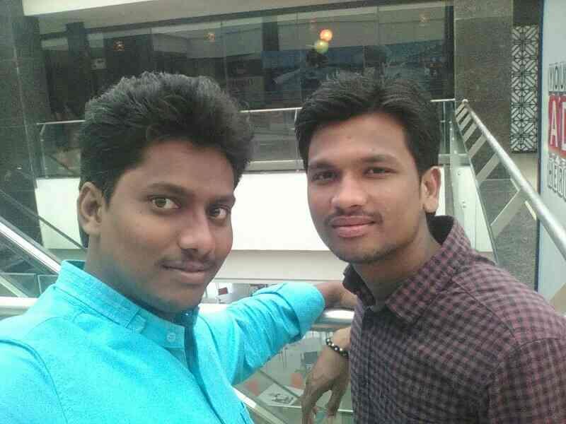 hi friends good evening - by ANJI BABU.PENNERU, Hyderabad