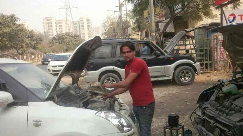 city Motors  - by City Motors, Ghaziabad