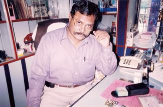 We have organized manpower and workforce of multifarious cadres to render maximum benefits to our valued clients. The operation net work and category is as follows :-      	 DIRECTOR - INTELLIGLENCE & INVESTIGATIONS  !  EXECUTIVE - INTELLI - by Bureau Of Indian Detectives, Chennai