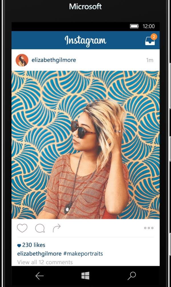 """When Instagram first arrived on Windows Phones in 2013, it was a somewhat pale imitation of the experience you get on Android and iOS. Facebook says in its blog post that, at the time, """"we were focused on bringing the app's core features to - by 6OAM DIGITAL MARKETING Call 9560801888, Delhi"""