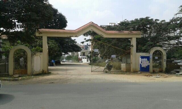 BBMP A KATHA PLOT IN SARNAU ROAD  - by Property Plus Estates, Bangalore