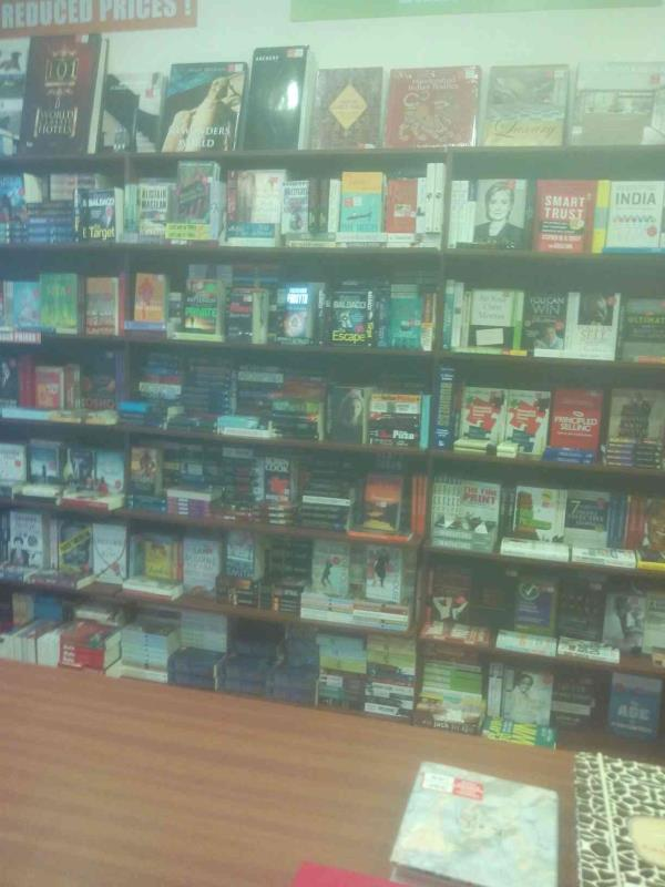 we are leading suppliers in books - by Bargain Book Hut, Ahmedabad