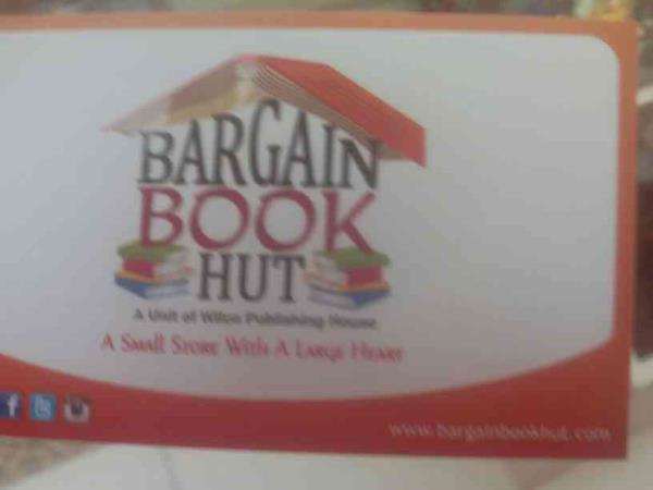visit - by Bargain Book Hut, Ahmedabad