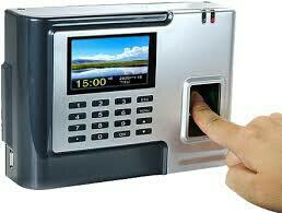 attendance system and biometric systems  - by Aster Inc, Ahmedabad
