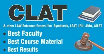 CLAT-17 new batch : 15 May - by ESCORT CAREER ACADEMY, Bareilly