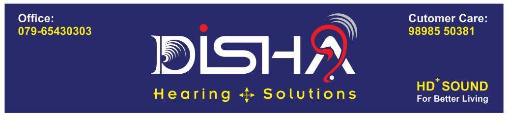 Disha hearing solution  - by Disha Hearing Solution, Ahmedabad