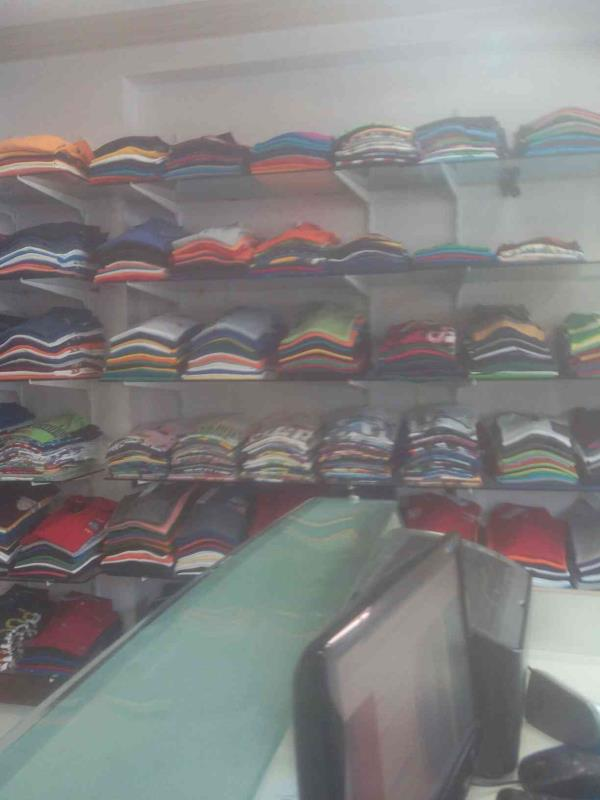 Some collection of t shirts - by Clothes, Ahmedabad