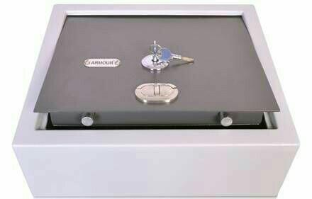Best and safe top open safe in Ahmedabad - by Armour Electronic, Ahmedabad