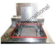 ampoule filling machine manufacturere  - by Monika International , Ahmedabad