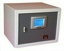 we are manufacturing electronic safe in Gujarat - by Armour Electronic, Ahmedabad