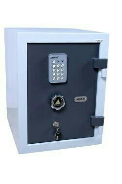 fire resistance home locker in Ahmedabad  - by Armour Electronic, Ahmedabad