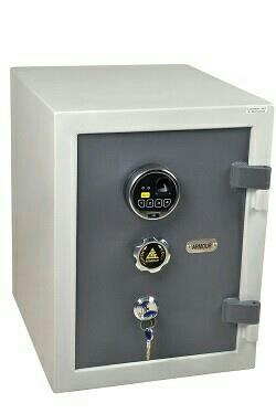 office locker  best locker fire resistance locker  in Ahmedabad - by Armour Electronic, Ahmedabad