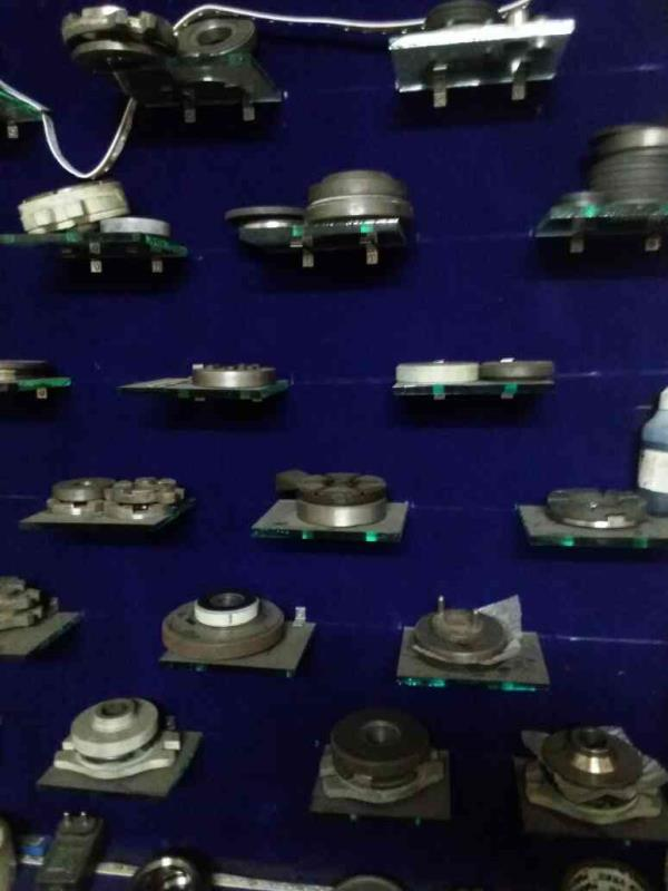 Omkar Engineers Manufacturers and Suppliers of All Type Of Submersible pump Thrust Bearing in Rajkot-Gujarat - by Omkar Engineers, Rajkot