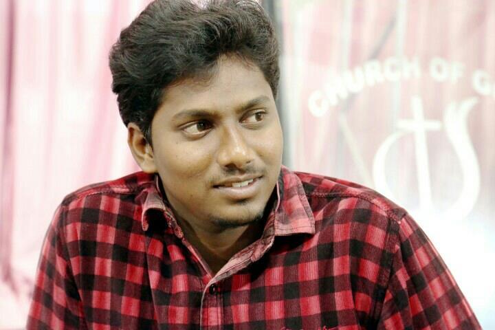 new pic - by ANJI BABU.PENNERU, Hyderabad