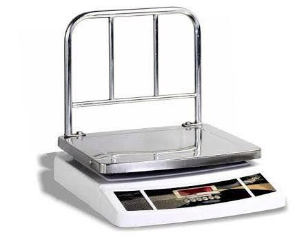 Weighing scale manufacturing  - by Superb Instruments, Ahmedabad