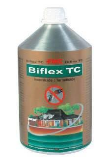 Biflex TC is the world's most advanced chemistry to protect structure against termites is now available in india. Biflex offers the longest protection period against termites in a safe and green fashion. - by Good Rich Pest Control, Bangalore