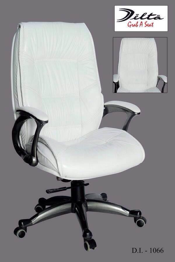 Comfortable Heavy cushion chair - by Delta Industries, Ahmedabad