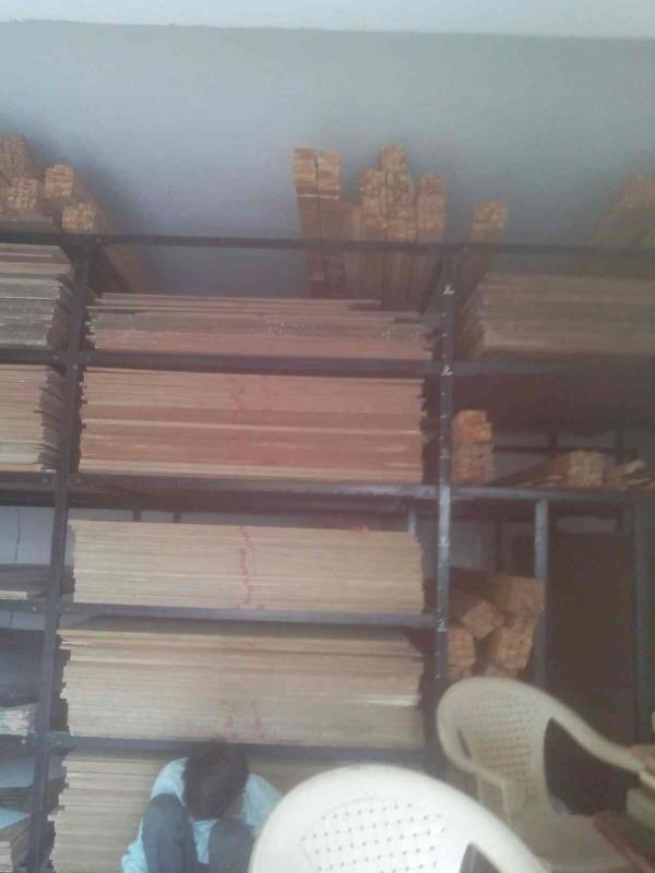 We have a wide range of plywood material - by Riya Plywood, Ahmedabad