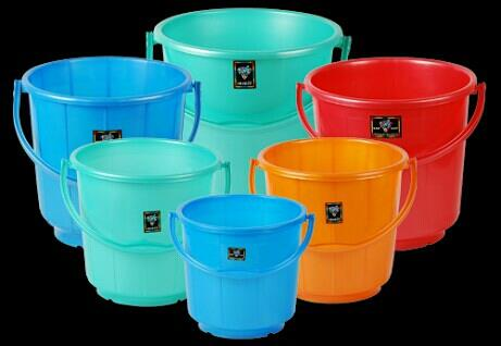 We are the Best plastic bucket manufacturers in chennai  - by Next Enterprises, Chennai
