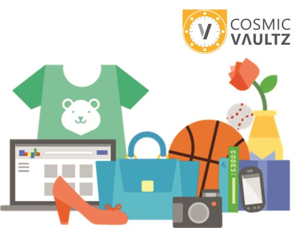 Google promotions Indore. Promote your business online with CosmicVaultz.  - by Cosmic Vaultz, Indore