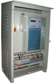 Leading manufacturer of Smart Street Light Management System at Vadodara, Gujarat, India. - by Instruments universal, Yonago-shi