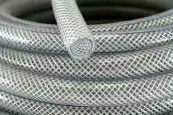 nylon braided hose pipe manufacturers in Vadodara - by Eruro Rubber Industries, vadodara