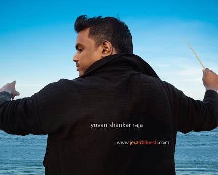 Thanks to Yuvan Shankar Raja sir, for choosing me for the Fashion Photo shoot. Fashion Photo shoot for Yuvan Shankar Raja. - by Jerald Dinesh Fashion Photography, Chennai