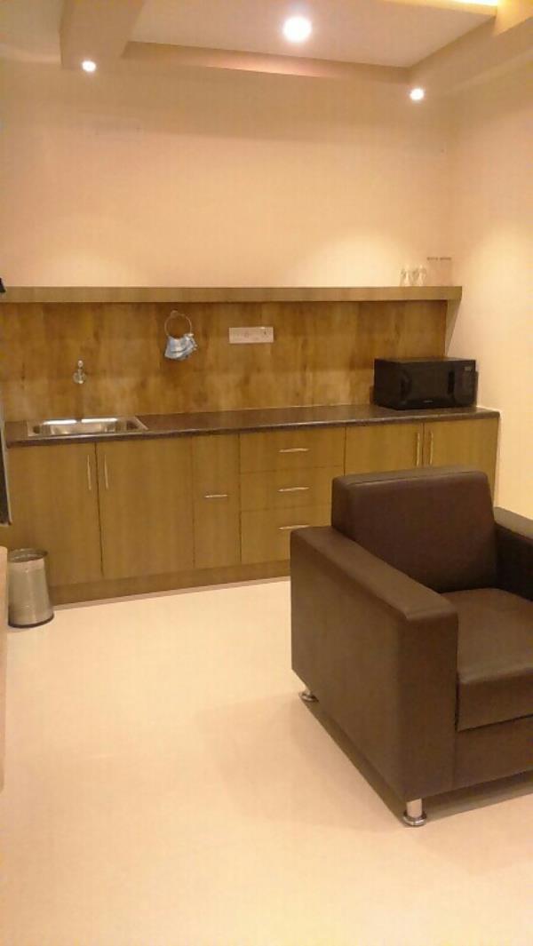 Best service apartment near christh university Bangalore  - by Vijayadri Exotica, Bengaluru