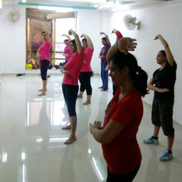dance classes tilak road pune - by D ERA DANCE STUDIO, Pune