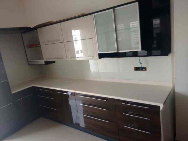 best kitchen cabinet interior  at HSR layout - by Fabmodula , Bangalore