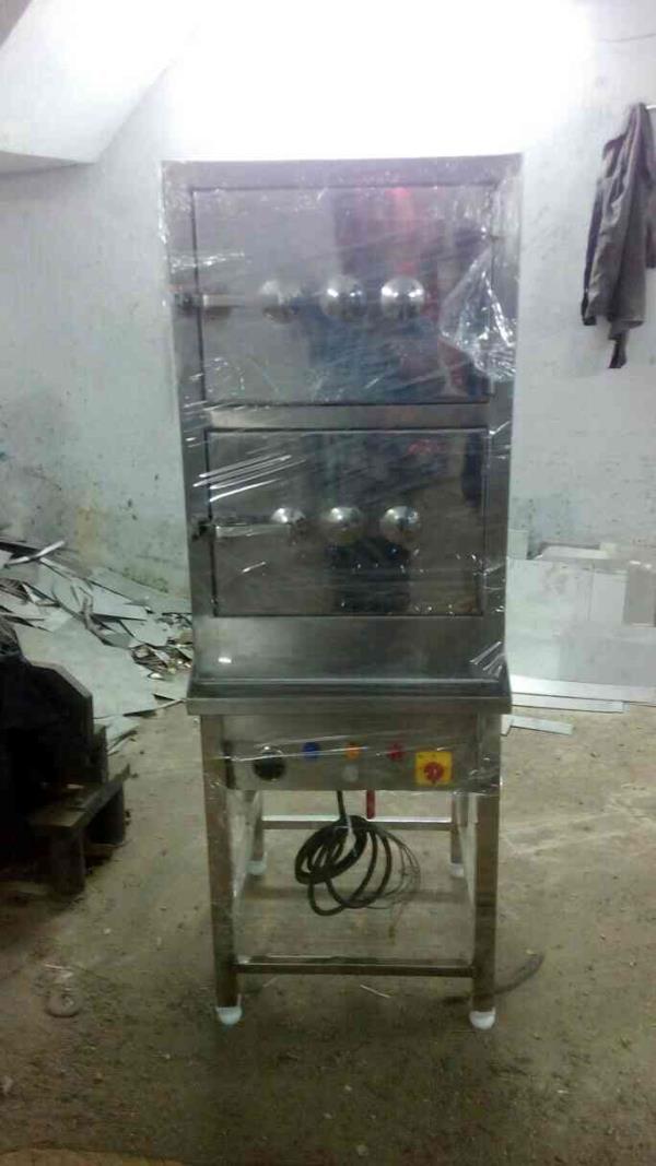 ss idlybox electrical model manufacturing - by SRI SAI RAM INDUSTRIES    9840021056, Chennai