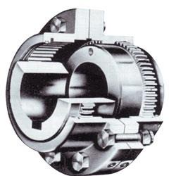 Gear Coupling Distributors in Chennai  We bring an array of Gear Couplings made using premium quality material procured from best companies. Widely used in petrochemicals, fertilizer, textiles, steel plants etc., these are available in rang - by Dynamic Tradings, Chennai