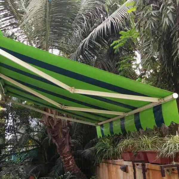 resistance awning - by Canopy Pune, Pune
