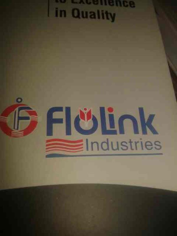 we aee manufacture of industrial valves. - by Flilink Industries, Ahmedabad