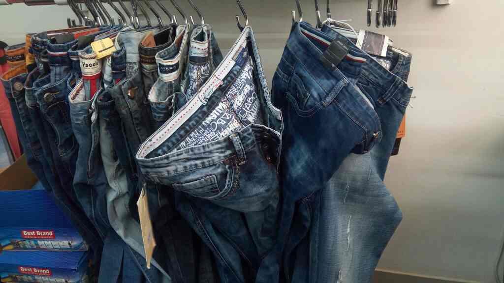 we RK cloth in best garments wholesaler in ahmedabad - by RK Cloth In, Ahmedabad