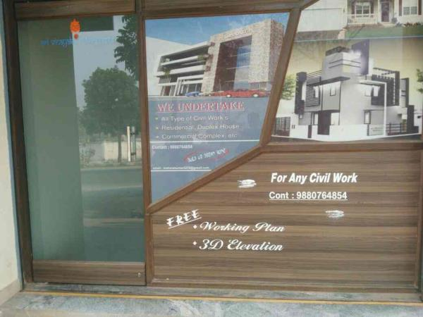 civil contractors in bel road bangalore - by smg constructions, bangalore
