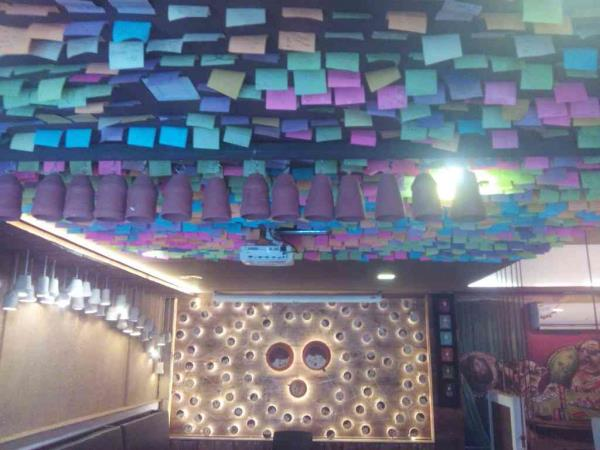 Have Fun at Cafe Appetito one of the Best Cafe In Vadodara. - by Cafe Appetito, Vadodara