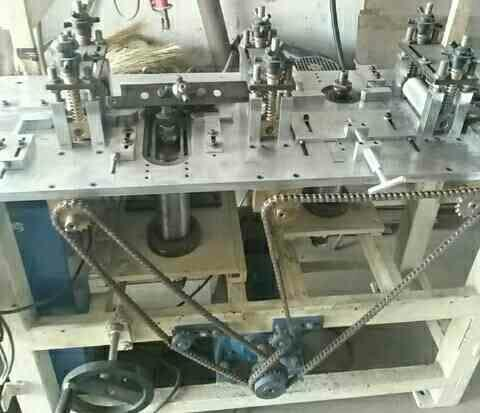 edge rounding manufacturer in india - by Jay Gajanand, Ahmedabad