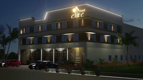 www.thehotelelite.com - by Hotel Elite, Gandhidham