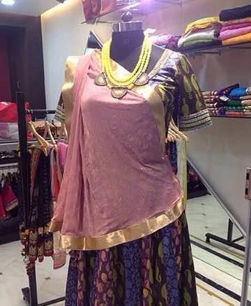 We have bridal collection  - by La Novia, Ahmedabad