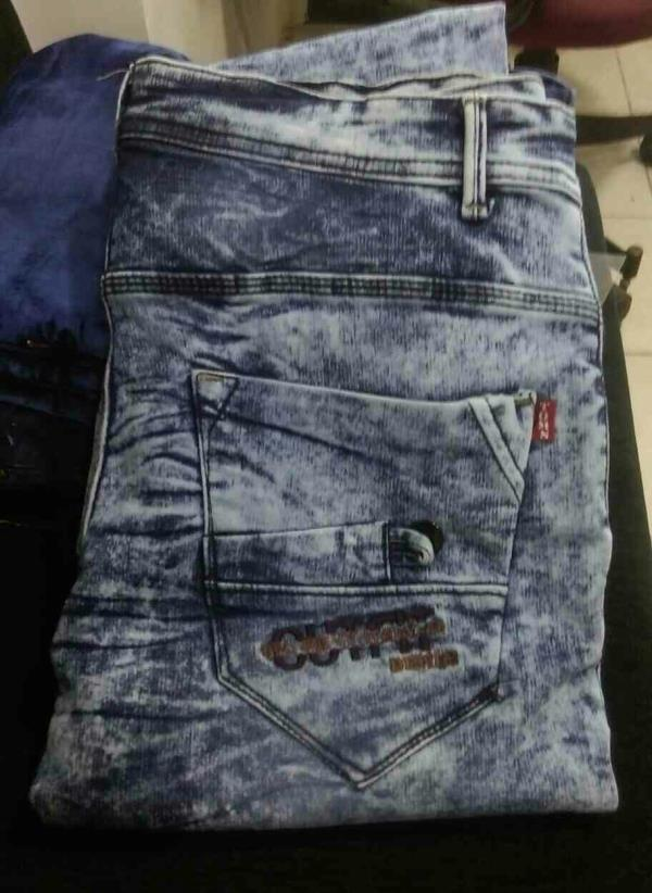 we are leading manufacturer of Jeans in Ahmedabad - by Raj Creation, Ahmedabad
