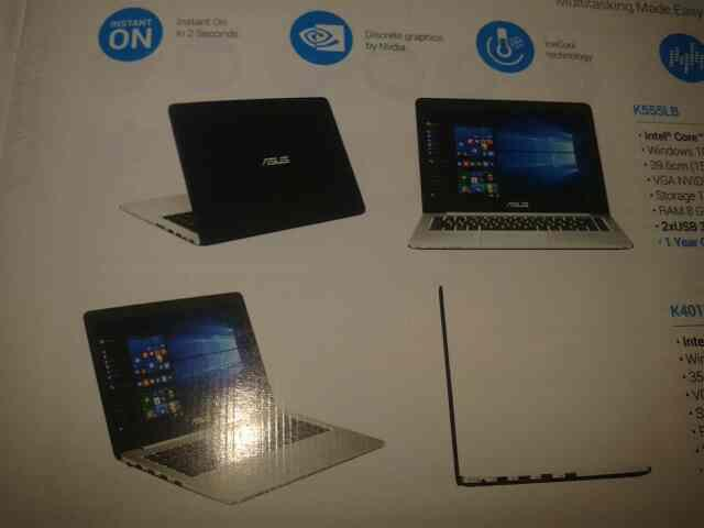 we are swles of all type of laptop in ahmedabad - by It Solution, Ahmedabad