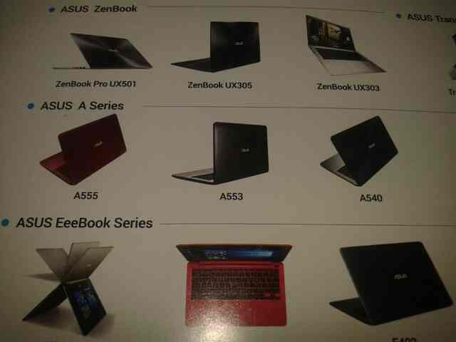 we are sales of laptop . computer .tablet.and all computer assesaries. - by It Solution, Ahmedabad