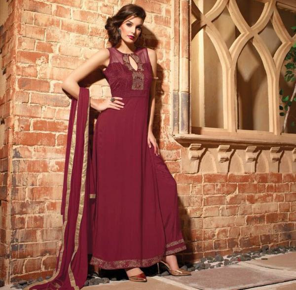 Maisha Maskeen Designer Straight Cur Style Hit Now Back In Our Stock Only At Deepmala Exports. - by Deepmala Exports, Surat