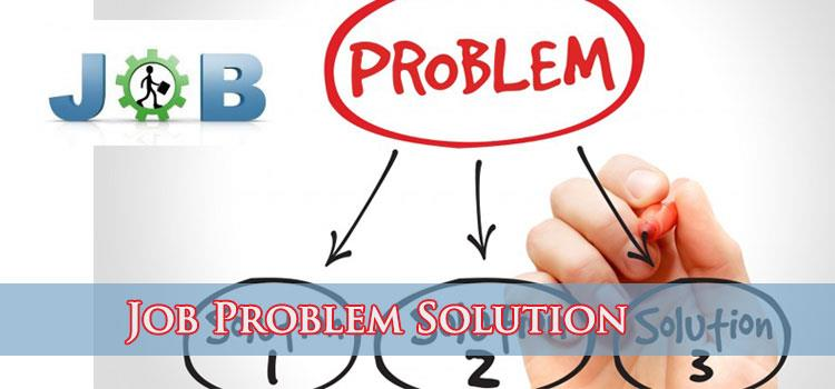 job problem solution by astrology  Are you facing career problem, not to worry here astrologer Pradep Verma  Indias No.1 astrologer serve you with best astrology solution to your career problem. for more: http://www.astroyog.com/astrology-s - by Astroyog, Delhi